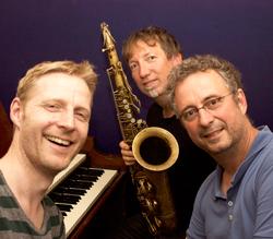 New Organ Trio