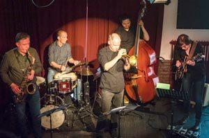 Bergmann Moritz Quintett