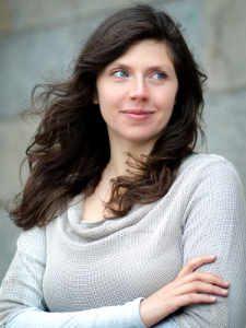 Agatha Ciurkot