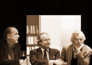 Klaus Modick, Joachim Kersten, Bernd Eilert