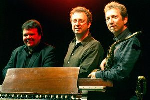 Joe Dinkelbach Trio