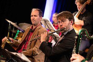 Northwest Concert Band