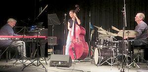 Trio Gut Hahn