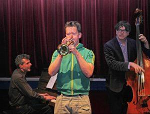 Jazzsession Bandfoto