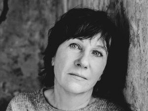 Angelika Klüssendorf. Foto: Andreas Hornoff